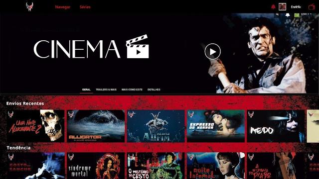 darkflix, streaming de horror, filmes de terror, filmes de horror, filmes de suspense