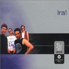 Slbum Completo Ira Warner 25 years