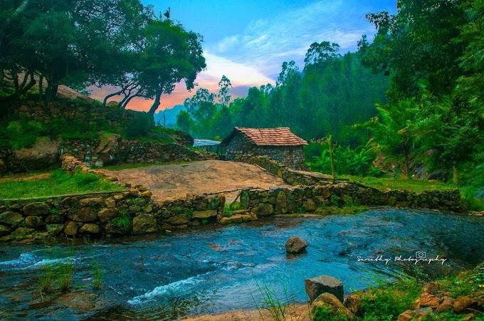 Kolli Malai, Karumandurai and Megam Falls Trip