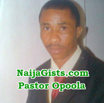 nigerian pastor marries second wife