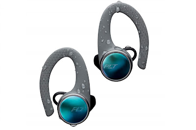 Plantronics BackBeat 3100 Wireless Headphones