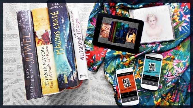 Neuzugänge KW 20+21 2017 Bücher neu newin