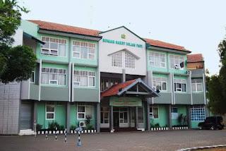 Rumah Sakit Islam (RSI) Pati Membuka Rekrutmen Perawat Gigi, & Teknik Sipil