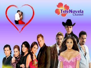 Telenovela Channel is a 24x7 free to air cable channel of the Philippines. This channel broadcasts popular Tele soap mostly Mexican and Latin American stars.