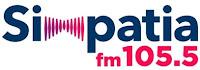 Rádio Simpatia FM 105,5 de Campos Novos SC