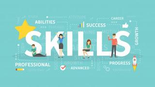 upgrade skill saat menganggur