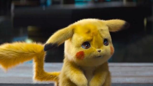 Sequel untuk Game Detektif Pikachu Diumumkan secara Resmi