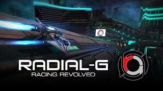 Radial-G Racing Revolved PC Game Free Download