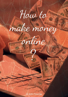 Legitimate ways to make money on the internet