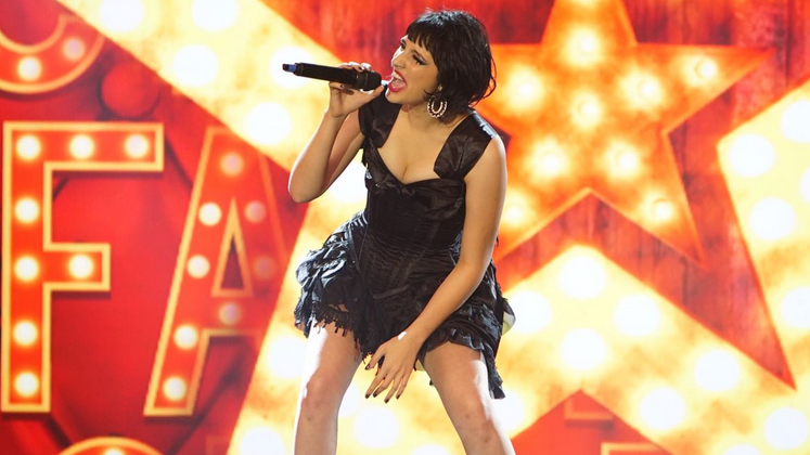 Três candidatos garantiram suas vagas na final e agora disputam a preferência do público pelo título do X Factor BR.