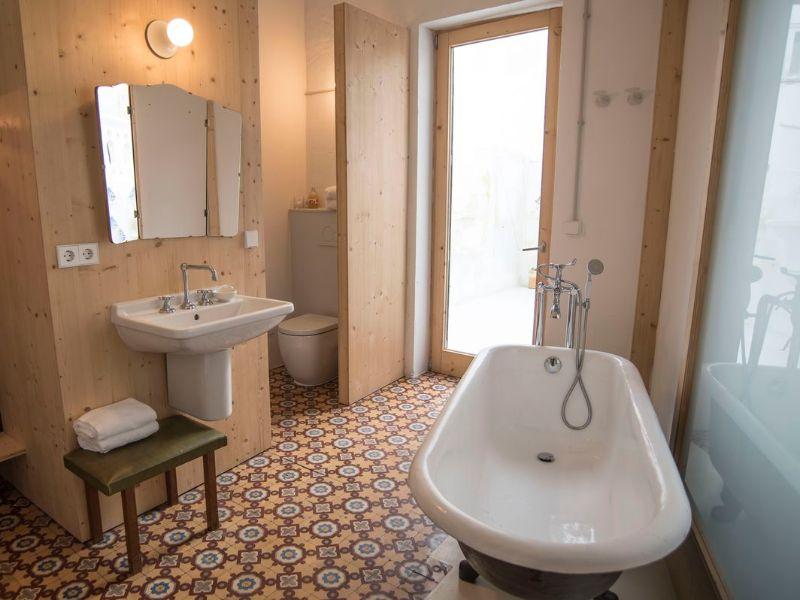 Hotel Hevresac (Menorca)