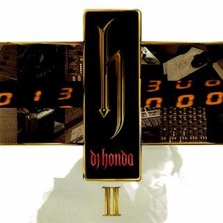 D.J. Honda - HII (1998) (Japón)