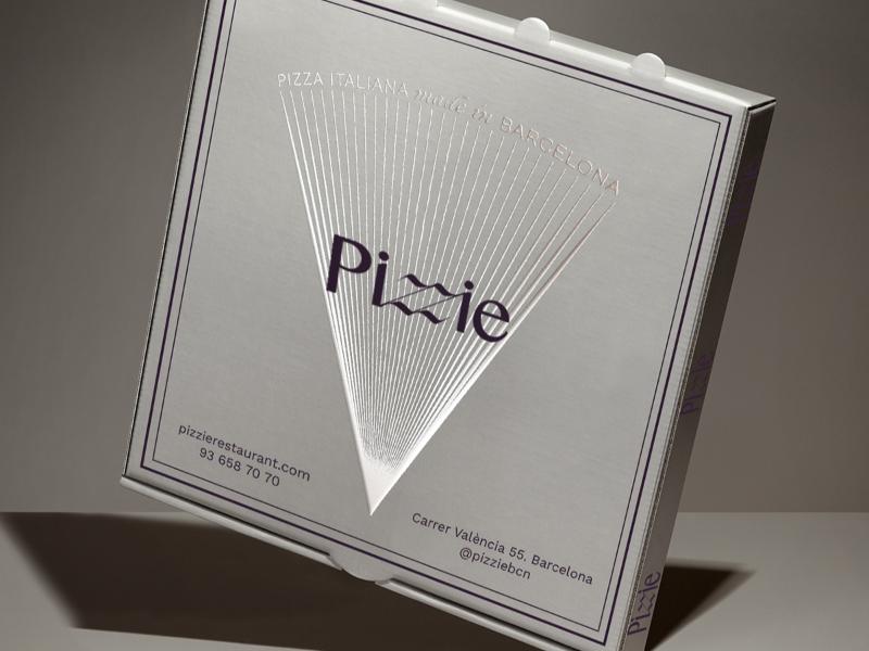 Pizzie Restaurant