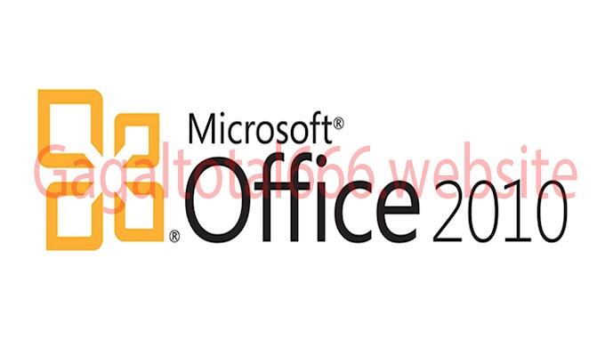 Microsoft Office 2010 Pro Plus Sp2 14.0.7173.5001 + Full Version