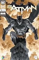DC Renascimento: Batman #56