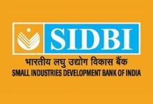 SIDBI 2021 Jobs Recruitment of Chief Technical Advisor and More Posts