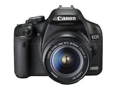 kamera DSLR APSC