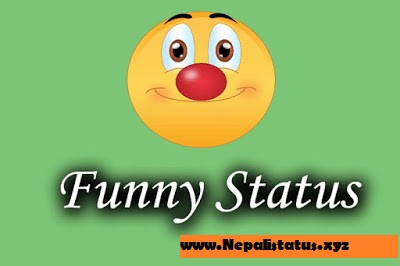 Nepali-Funny-Status-2020