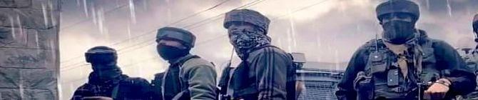 3 CoBRA Commandos Get 'Shaurya Chakra' For Daring Anti-Naxal Operations In Chhattisgarh Before 2019 Polls