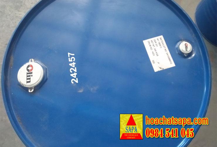 Hóa Chất SAPA | Dow Epoxy Resin (DER 331)