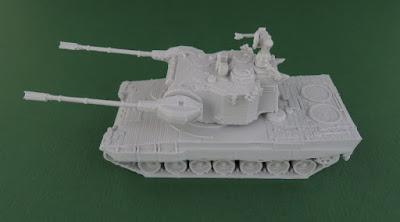 Marksman Tanks picture 4