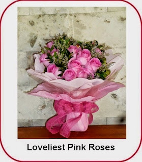bunga mawar dari toko bunga rawa belong