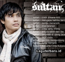 Download Mp3 Lagu Sultan Full Album Lengkap Terbaru