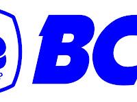 Logo Bank BCA Vector Download CDR