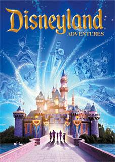 Disneyland Adventures Torrent (PC)