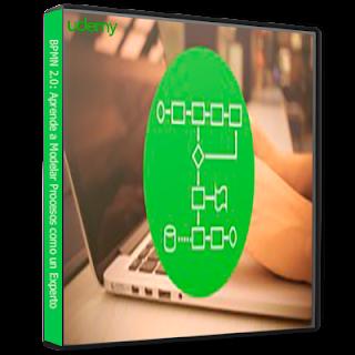 Udemy - BPMN 2.0 Aprende a Modelar Procesos como un Experto