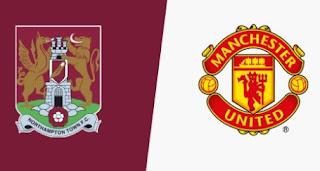 Northampton Town vs Manchester United: Menanti Kebangkitan Setan Merah