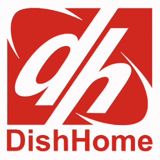 Dishhome Logo