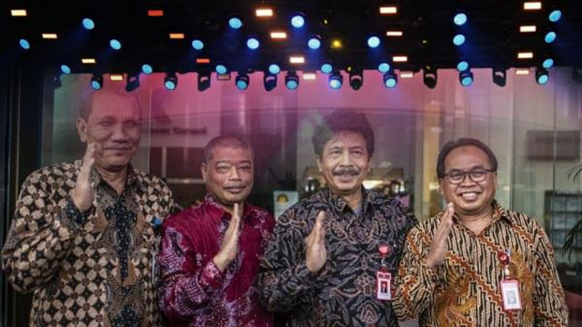 BPIP Gelar Konser saat Wabah Corona, Netizen: Gaji Gede Cuma Begini?