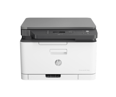 HP Color Laser MFP 178nw Driver Download