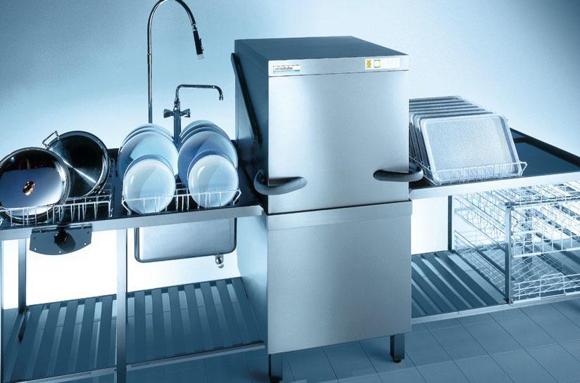 Winterhalter Potwasher Gs 500 Series Bali Kitchen Equipment
