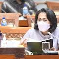 Christina Aryani Apresiasi Langkah Pemerintah dalam Konflik Israel-Palestina