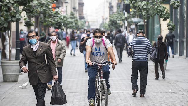 La crisis económica por el coronavirus obliga a los países de América Latina a hacer cambios en sus sistemas de pensiones