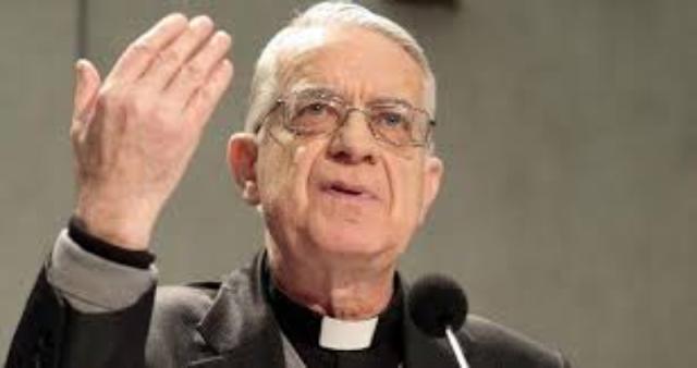 Encuentran 4 kilos de cocaína en auto del Vaticano.