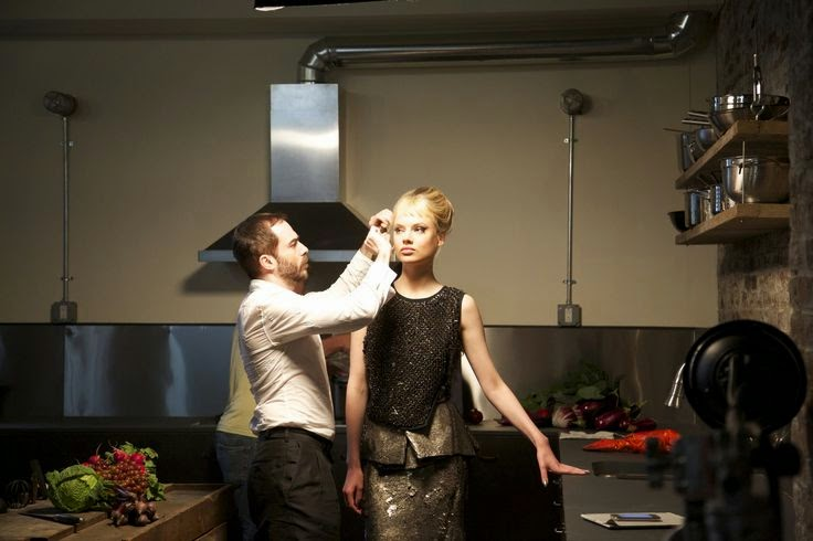 Making Of: By Brizo - Bringing Fashion and your Faucet Together