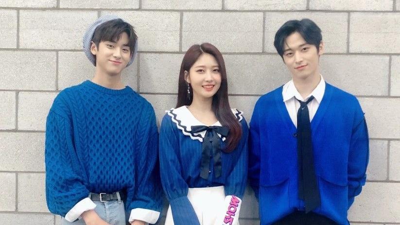 Kim Min Kyu and The Biyz's Juyeon Take COVID-19 Test, 'The Show' Program Will be Vacuum
