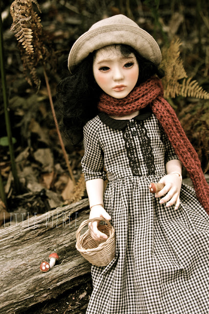Les Donz'elles de La Pierlé p20:Seo Joon(Dollshe Craft Rey)  - Page 18 ForetdeMarly%2BSepia3