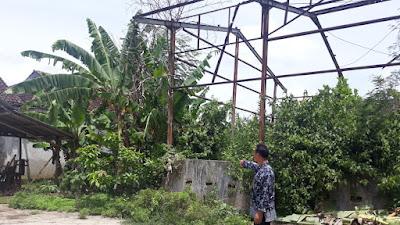 Desa Kembiritan Banyuwangi  Geber Pembangunan Infrastruktur