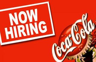 Coca Cola Jobs 2020 Refrigeration Mechanic