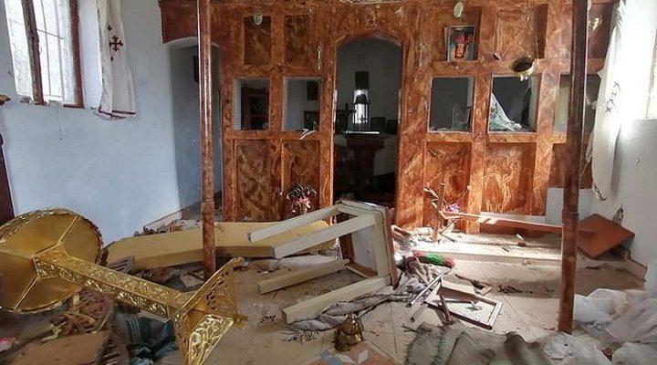 Το 96% των περιστατικών θρησκευτικής βίας… κατά της Ορθοδοξίας