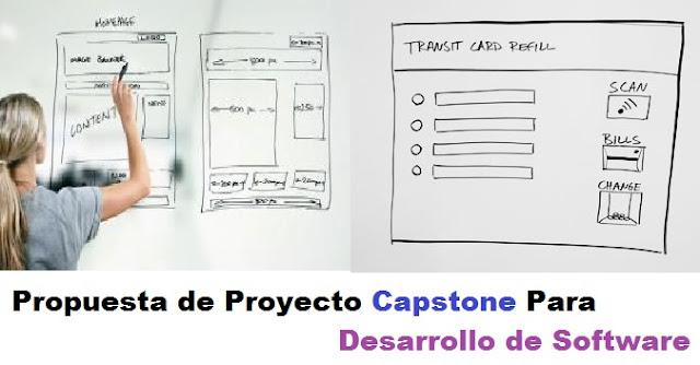 Proyecto Capstone Para Desarrollo de Software