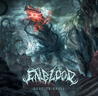 "Enblood - ""Cast to Exile"""