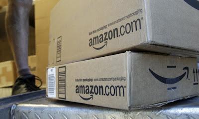 amazon hiring at home jobs