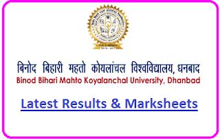BBMKU Results 2020
