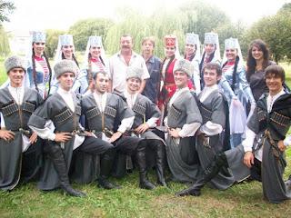 Etnis Circassia