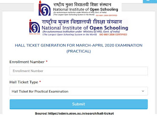 https://sdmis.nios.ac.in/search/hall-ticket